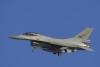 F-16A fra 331 skvadron.